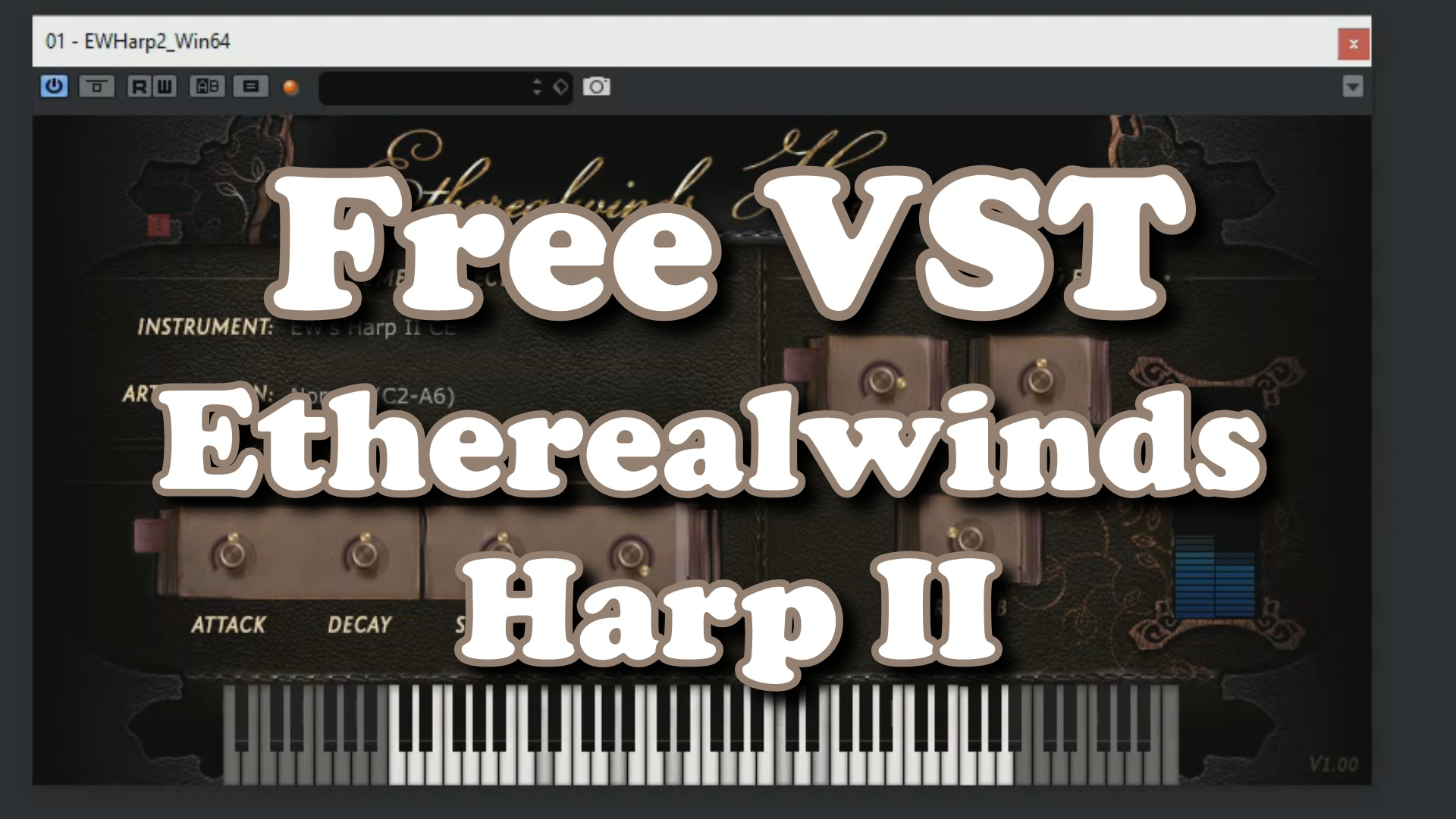 Piano Vst Free Download